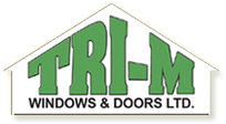 Welcome to TRI-M Windows & Doors